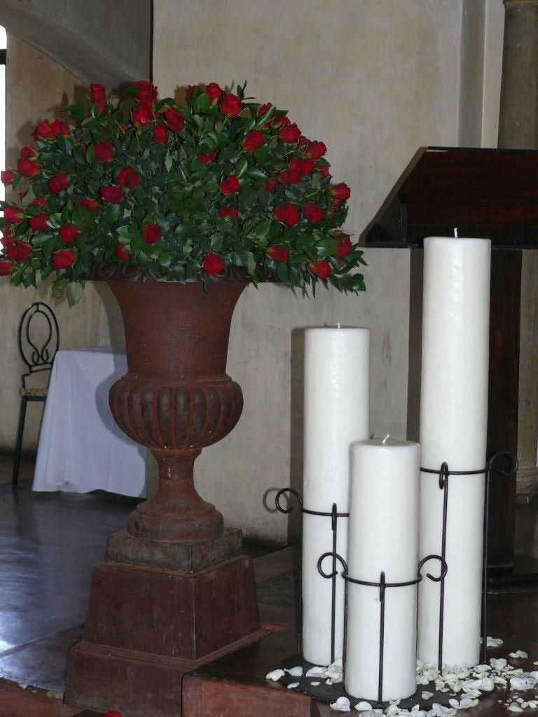 Candle Hire Classy Candle Hire